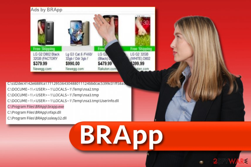 BRAPP virus