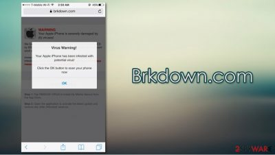 Brkdown.com