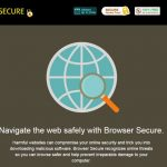 Browser Secure virus