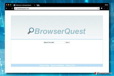 BrowserQuest.com virus
