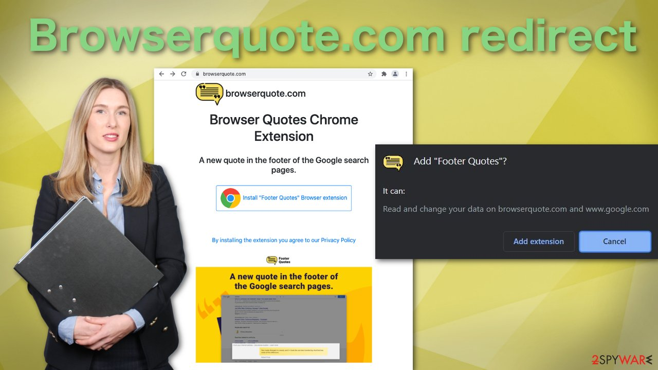 Browserquote.com redirect