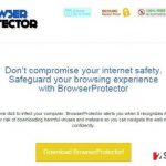 Browsers Protector virus