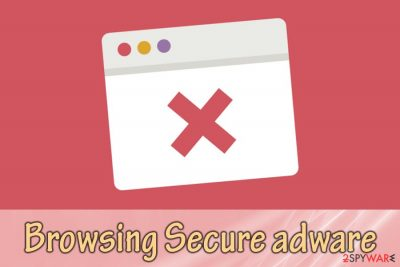 Browsing Secure adware