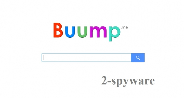 Buump.me snapshot