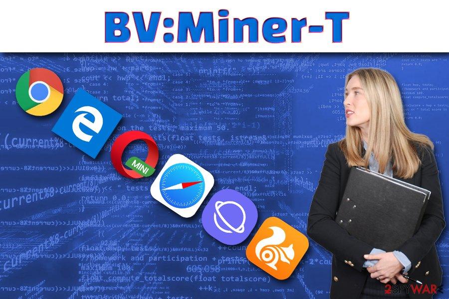 BV:Miner-T