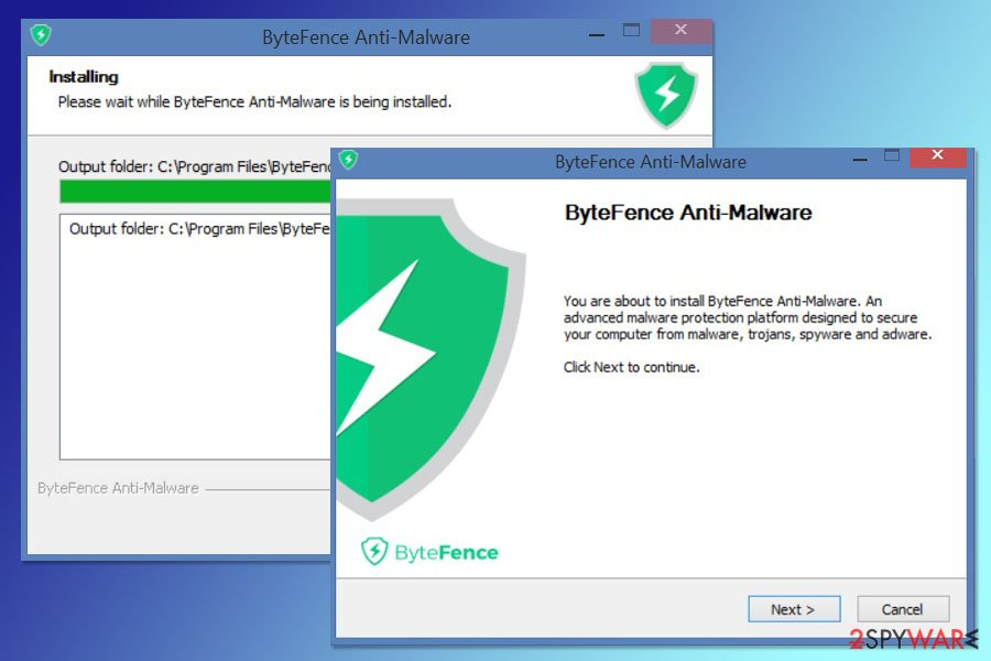 bytefence anti-malware pro license key free 2018