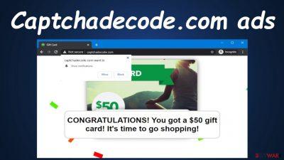 Captchadecode.com ads