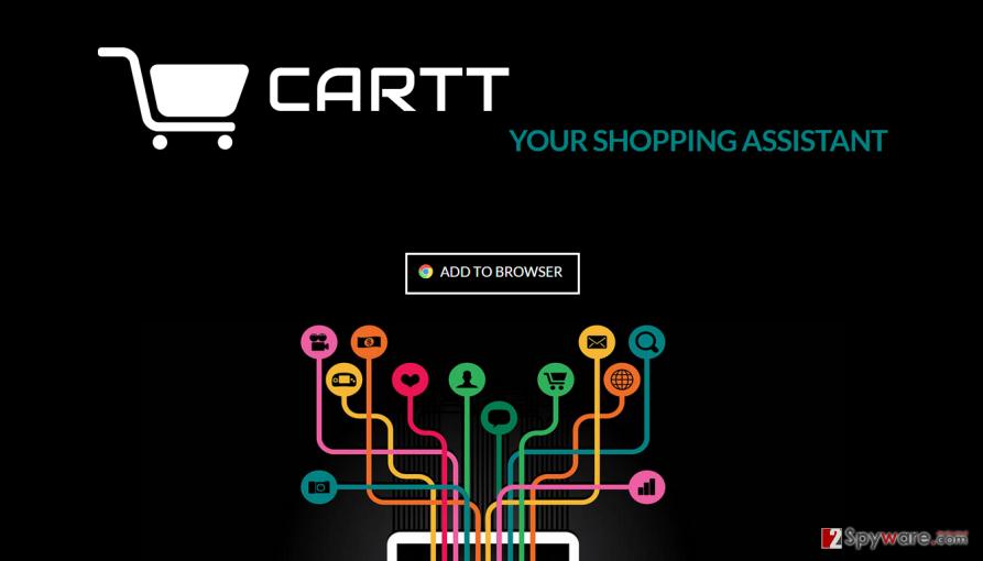 Cartt ads