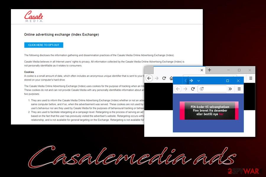 Casalemedia