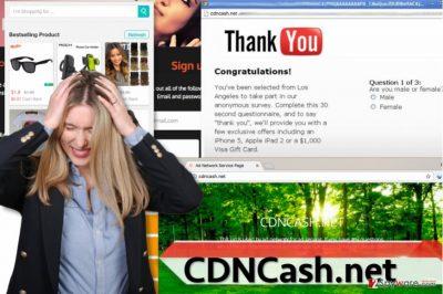 CDNCash.net ads