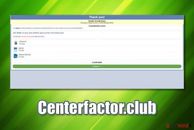 Centerfactor.club