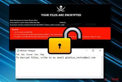 Cezar malware