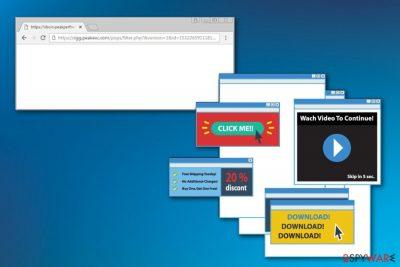 Cgg.peakexc.com virus