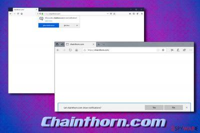 Chainthorn.com