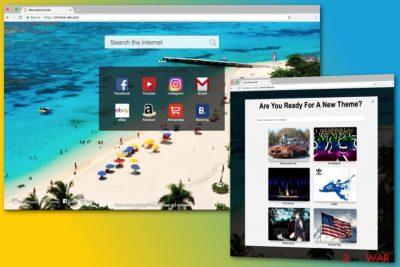 Image of Chrome-tab.com