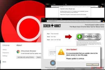 Chroomium Browser image