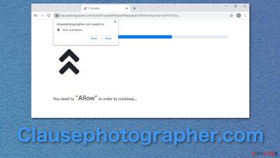 Clausephotographer.com