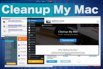 Cleanup My Mac