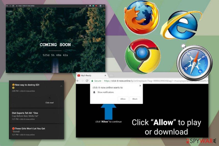 Click-it-now.online PUP