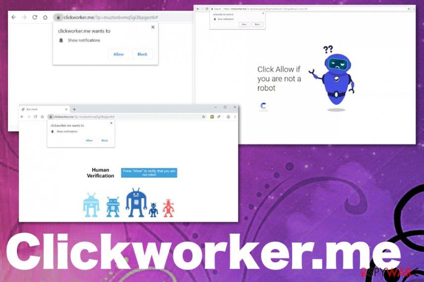 Clickworker.me
