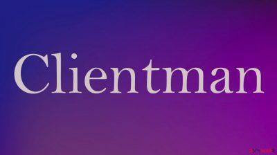 Clientman