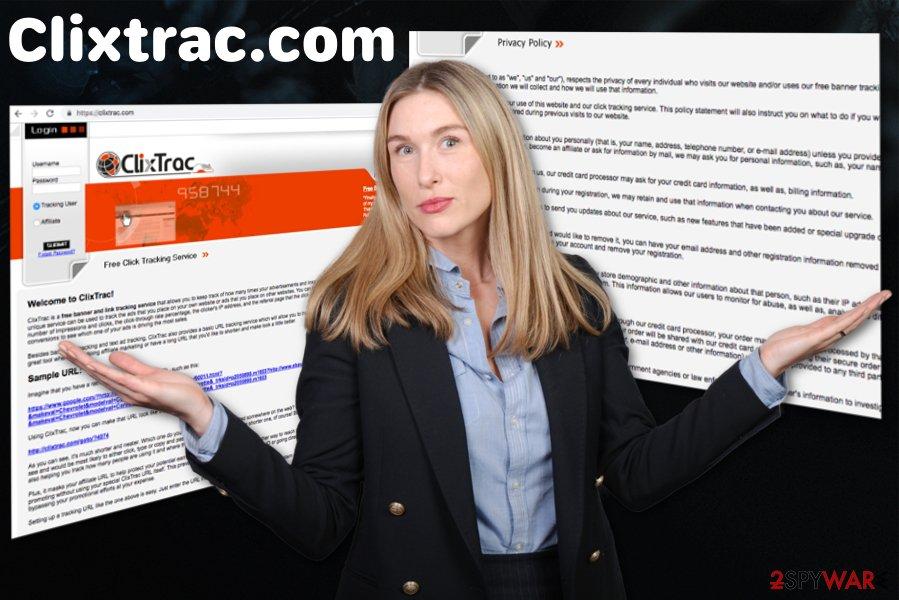 Clixtrac.com