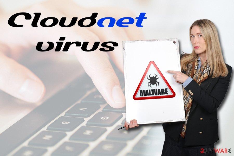 Cloudnet trojan