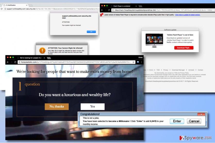 Codeonclick.com virus