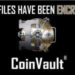 CoinVault virus snapshot