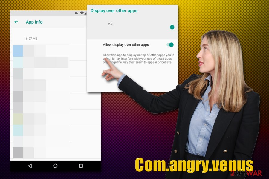 Com.angry.venus virus