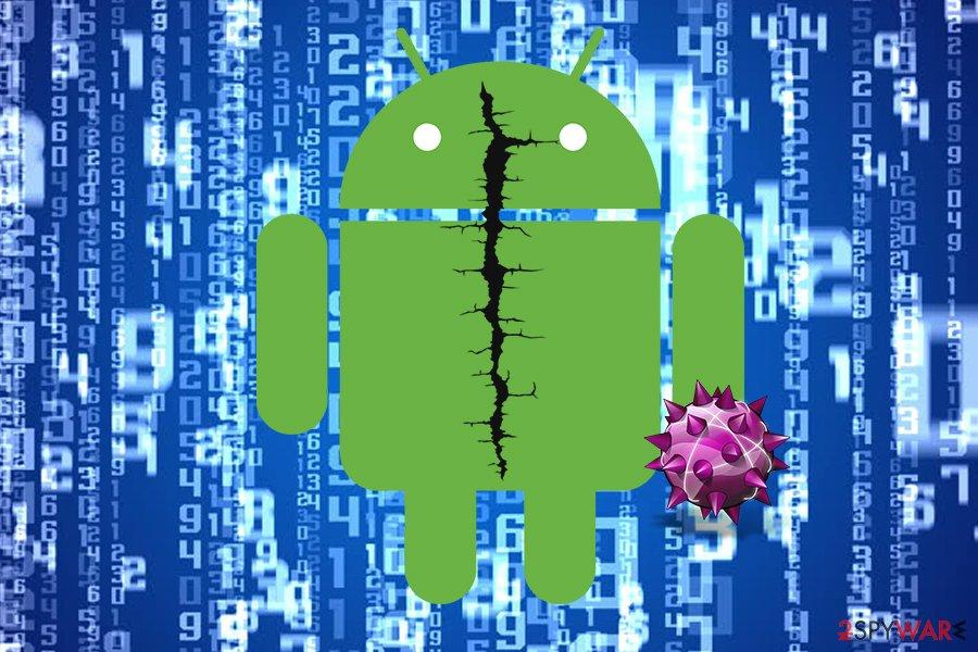 Com.google.provision android malware