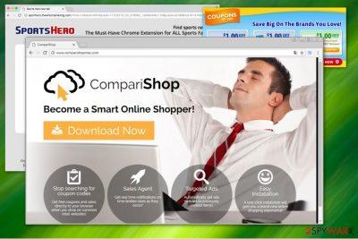 CompariShop image