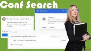 Conf Search