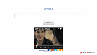 ConnectSo Toolbar