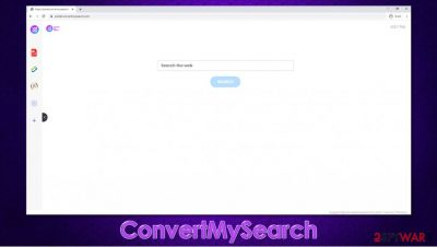 ConvertMySearch