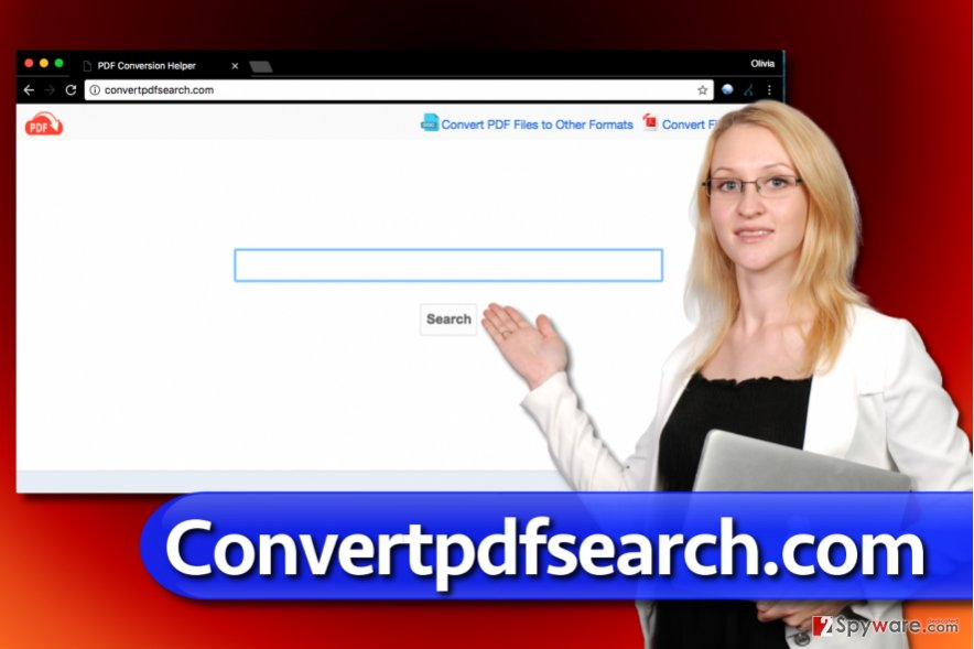 Convertpdfsearch.com search engine