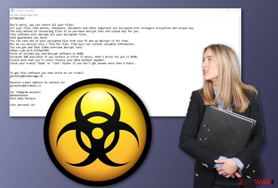 Remove Cosakos Ransomware Removal Guide Virus Decryption
