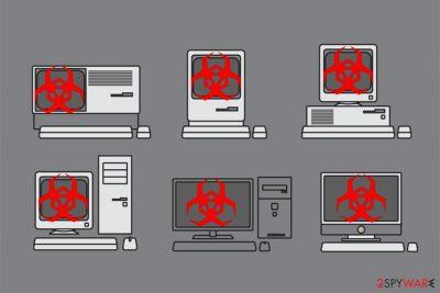 Cosol Trojan image