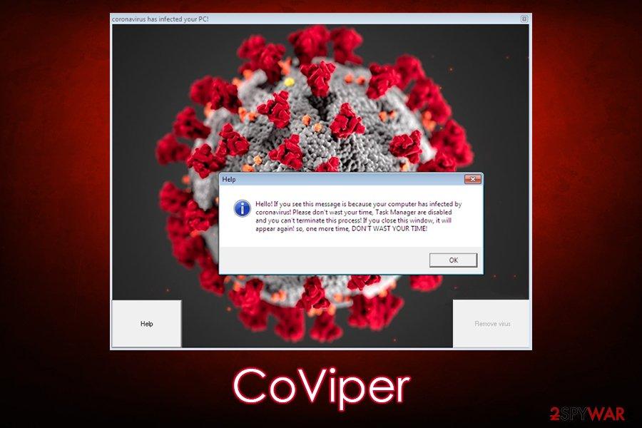 CoViper