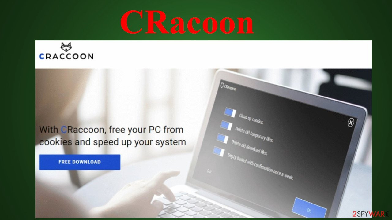 CRaccoon virus