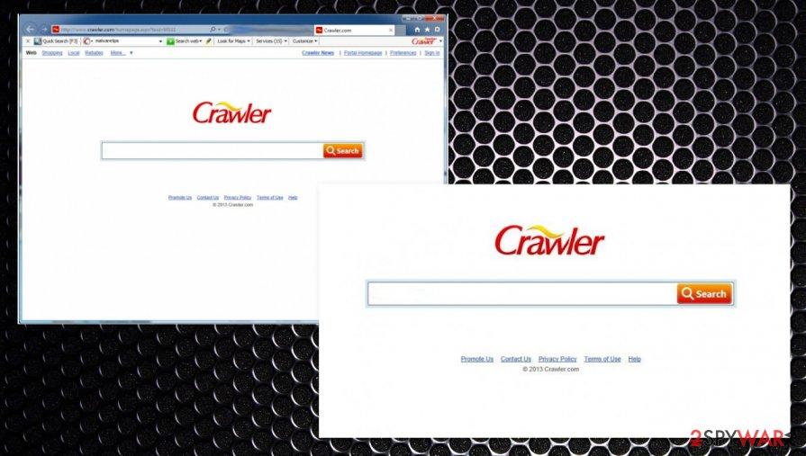 Crawler.com PUP