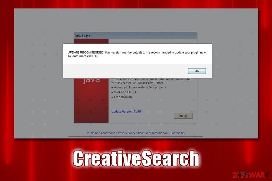 CreativeSearch