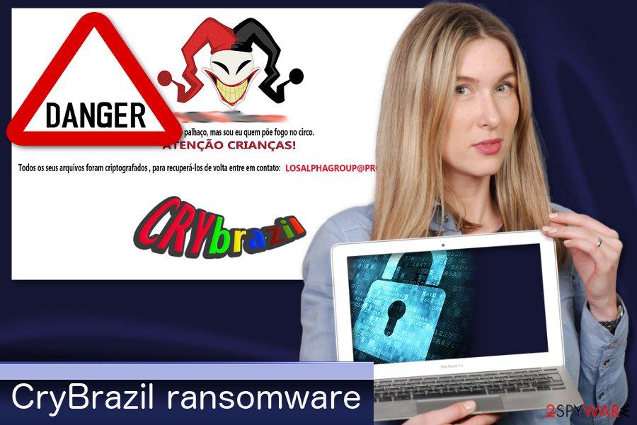 CryBrazil virus