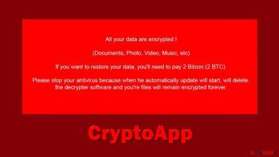 CryptoApp