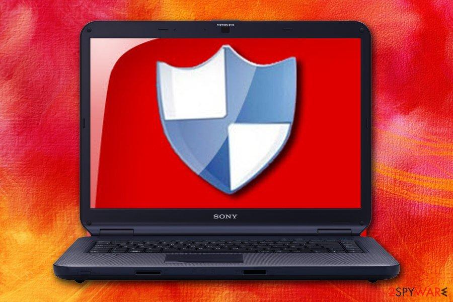 Cryptolocker file encryption