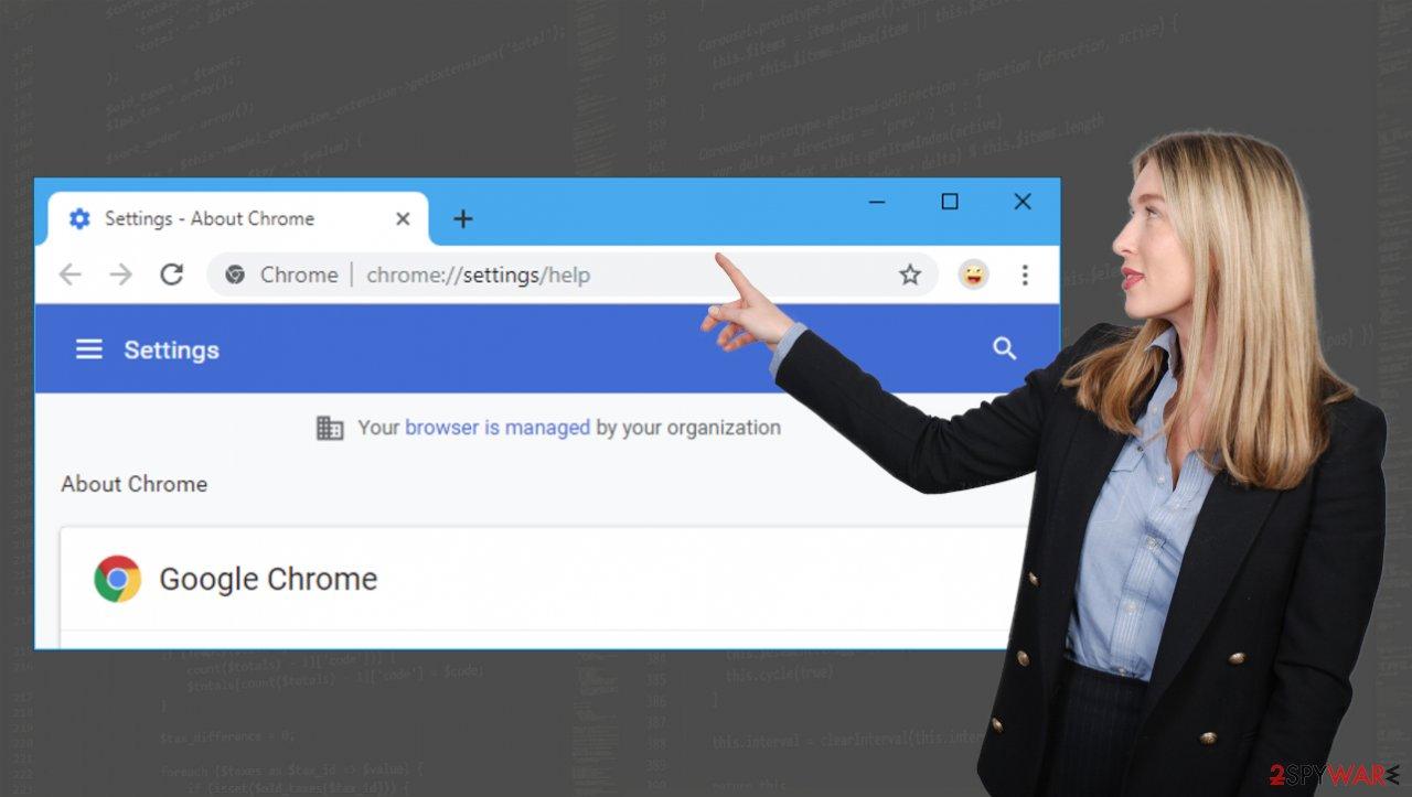 Ctcodeinfo.com browser hijacker