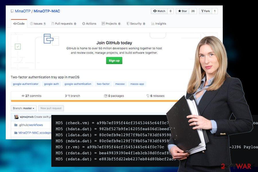 Dacls malware