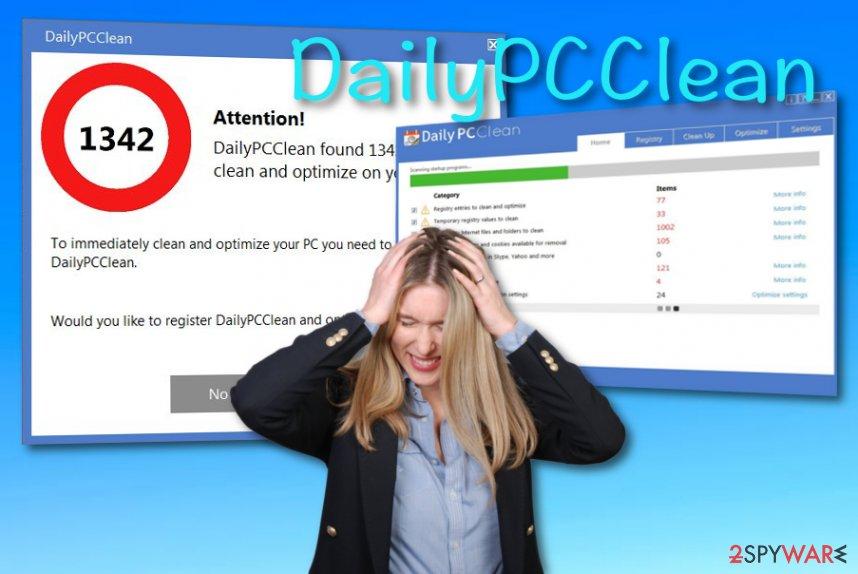 DailyPCClean