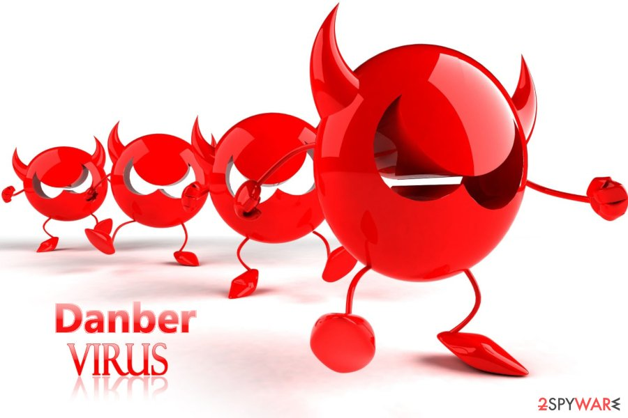 Danber virus