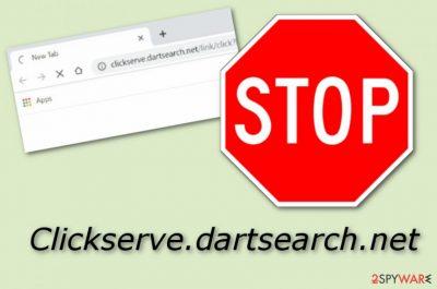Dartsearch.net adware
